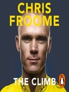The Climb (MP3): The Autobiography