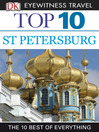 St Petersburg (eBook): St Petersburg