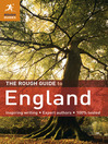 The Rough Guide to England (eBook)