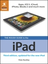 The Rough Guide to the iPad () (eBook)