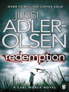 Redemption (eBook): Department Q Series, Book 3