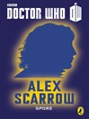 Doctor Who (eBook): Spore: Eighth Doctor