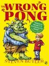 The Wrong Pong (eBook)