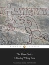 The Elder Edda (eBook): A Book of Viking Lore