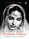 Conversations with Waheeda Rehman (eBook)