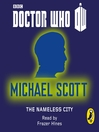 Doctor Who: The Nameless City (MP3): Second Doctor: 50th Anniversary