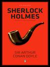 Classic Sherlock Holmes (eBook)