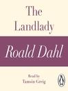 The Landlady (MP3): A Roald Dahl Short Story