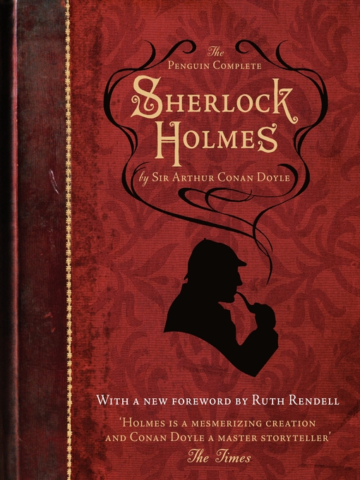 The Penguin Complete Sherlock Holmes (eBook)