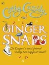 GingerSnaps (eBook)