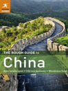 The Rough Guide to China (eBook): A Visually Stunning Guide to the Ocean's Most Feared and Persecuted Predators