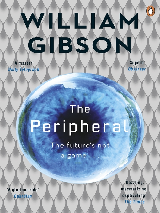 The Peripheral (eBook)
