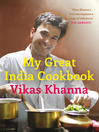 My Great Indian Cookbook (eBook)