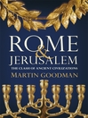 Rome and Jerusalem (eBook): The Clash of Ancient Civilizations