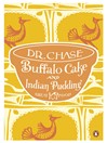 Buffalo Cake and Indian Pudding (eBook)
