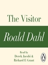 The Visitor (MP3): A Roald Dahl Short Story