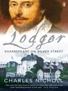 The Lodger (eBook): Shakespeare on Silver Street