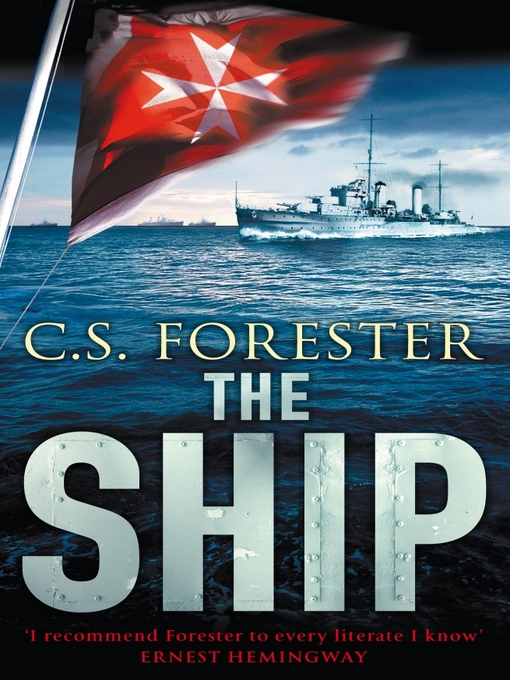 The Ship (eBook)