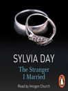 The Stranger I Married (MP3)