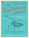 An Englishman Aboard (eBook): Discovering France in a Rowing Boat