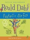 Fantastic Mr Fox (MP3)