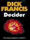 Decider