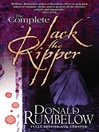 The Complete Jack the Ripper (eBook)