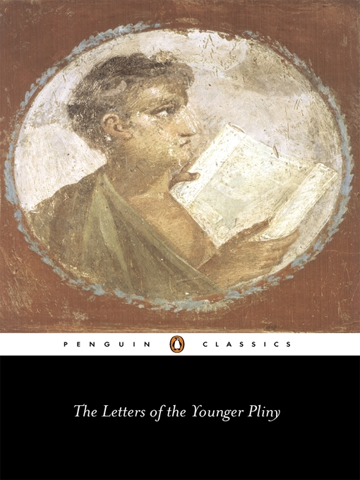 The Letters of the Younger Pliny (eBook)