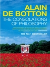 The Consolations of Philosophy (eBook)