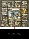 African Myths of Origin (eBook)