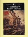 Rights of Man (eBook)