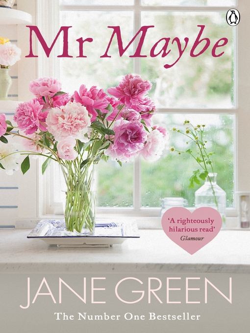 Mr Maybe (eBook)