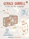 A Zoo in My Luggage (eBook)