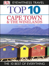 Cape Town and the Winelands (eBook): Cape Town and the Winelands