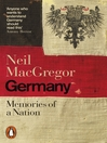 Germany (eBook): Memories of a Nation