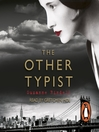 The Other Typist (MP3)