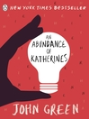 An Abundance of Katherines (eBook)