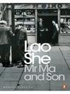 Mr Ma and Son (eBook)