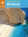 The Rough Guide to Greece (eBook)