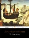 The Voyage of Argo (eBook)