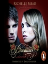 Bloodlines (MP3): Vampire Academy: Bloodlines Series, Book 1