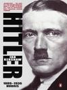 Hitler 1889-1936 (eBook): Hubris