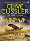 Treasure of Khan Dirk Pitt #19 eBook