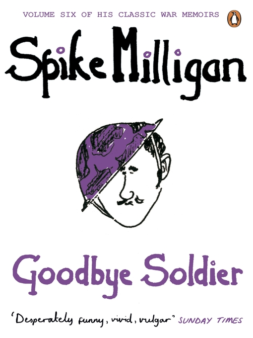 Goodbye Soldier (eBook)