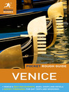 Pocket Rough Guide Venice (eBook)