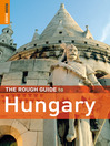 The Rough Guide to Hungary (eBook)