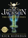 The Demigod Files (eBook): Percy Jackson and the Olympians Series, Book 4.5