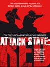 Attack State Red (eBook)