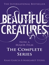 The Complete Series, Books 1, 2, 3, 4 (eBook)