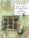 The Politics of Experience and the Bird of Paradise (eBook)